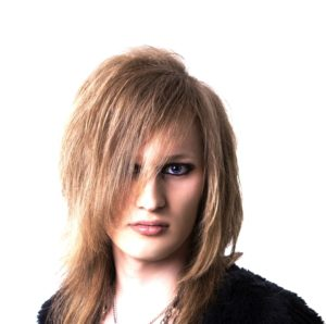 Areku Avalinity Guitarist Visual Kei Visual Rock Band