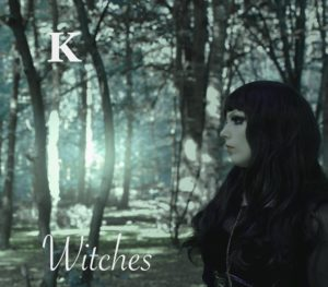 Master K Witches album art