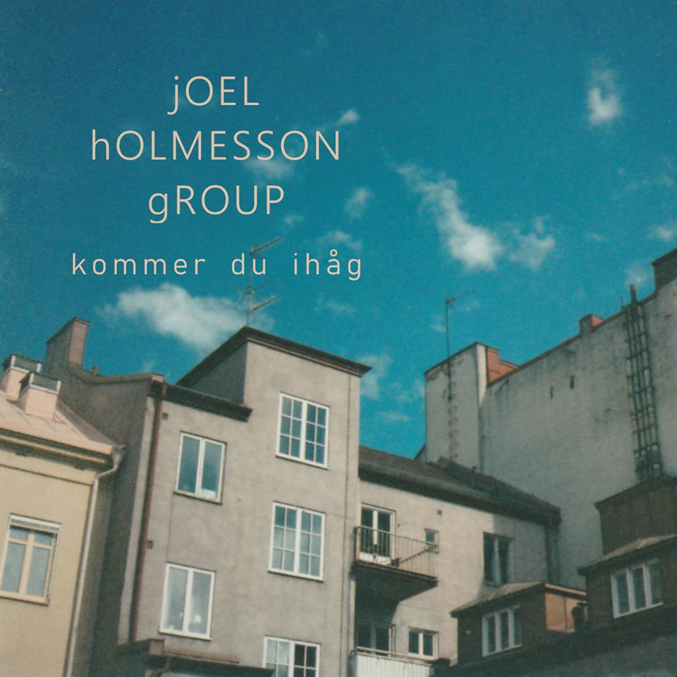 Joel Holmesson Group - album photo by AREKU Gance Media