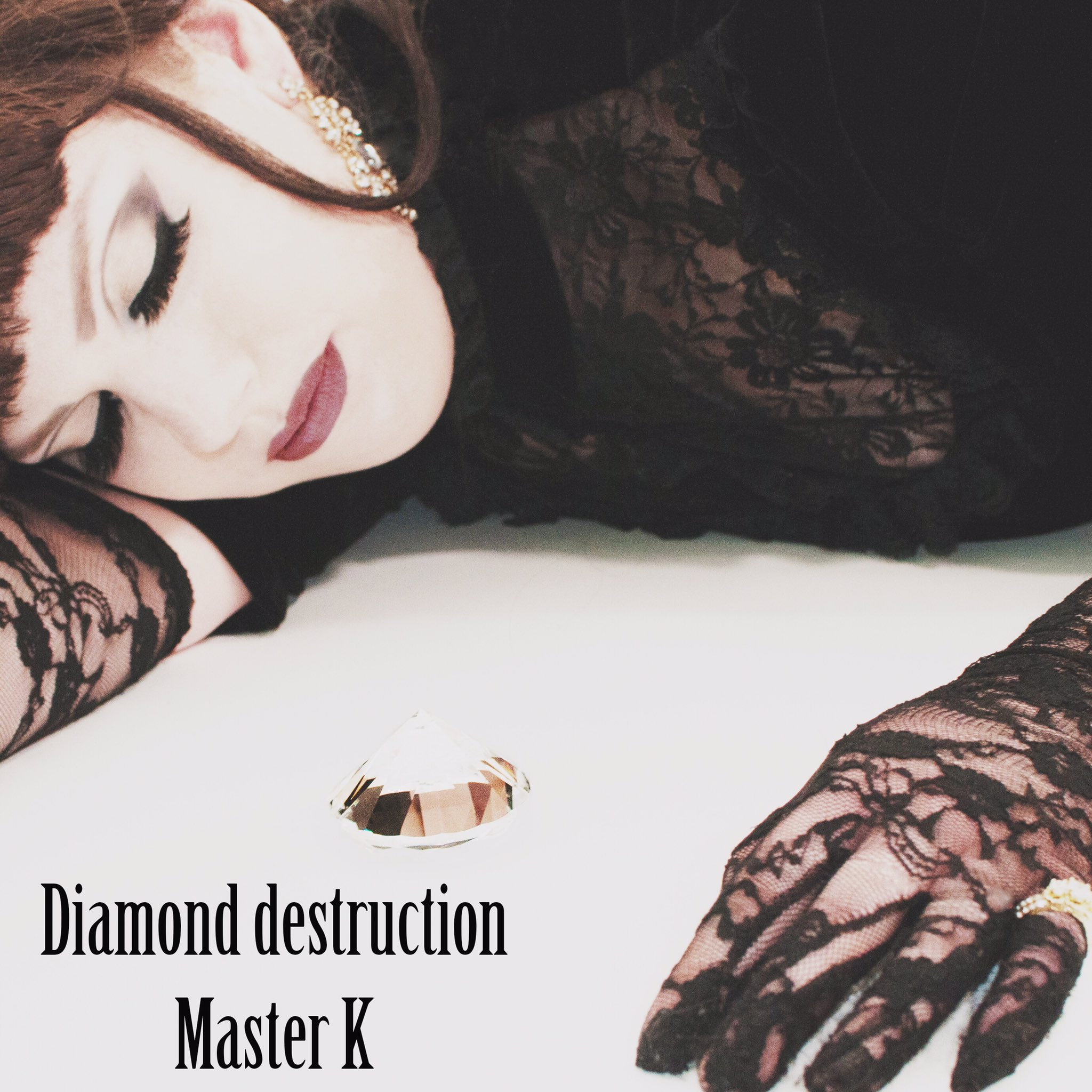 Master K Diamond destruction